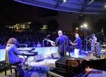 Kapela Buty na Jabloneckách pivních slavnosteh 2017