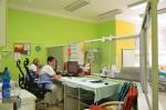 Ortopedická JIP před rekonstrukcí