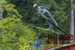 MČR ve skoku na lyžích a RKZ v severské kombinaci žactva a dorostu