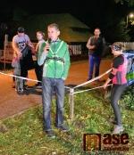 ELEVEN Večerní běh 2017