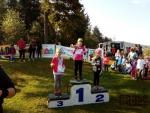 Přespolní běh ze seriálu O pohár běžce Tanvaldu 2017