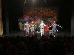 Komedie Líbánky na Jadranu v jabloneckém divadle