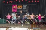 Charitativní Zumba maraton na Smržovce 2017