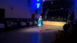 Společenský ples města Desná 2017