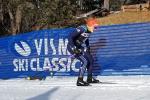 Skvělý start Bauer Ski Teamu do seriálu Visma Ski Classics