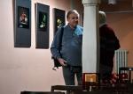 Obrazem: Výstava fotoklubu Balvan v libereckých Lidových sadech