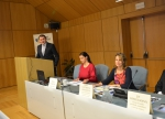 Setkání starostů měst a obcí Libereckého kraje na krajském úřadě