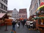 Vánoční trhy v německém Gerlitz