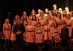 Předvánoční koncert Musica Bohemica a Iuventus, Gaude! v jabloneckém divadle