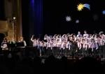 Obrazem: Musica Bohemica a Iuventus, Gaude! v jabloneckém divadle