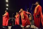Obrazem: Koncert Donna Brown & The Golden Gospel Pearls