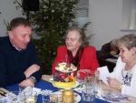 Štědrý den s osamělými je v Jablonci tradicí
