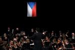 Novoroční koncert v jabloneckém divadle