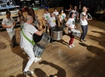 Maturitní ples jablonecké 4.A. SUPŠ A VOŠ