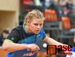 Turnaje ve stolním tenise v městské sportovní hale v Jablonci