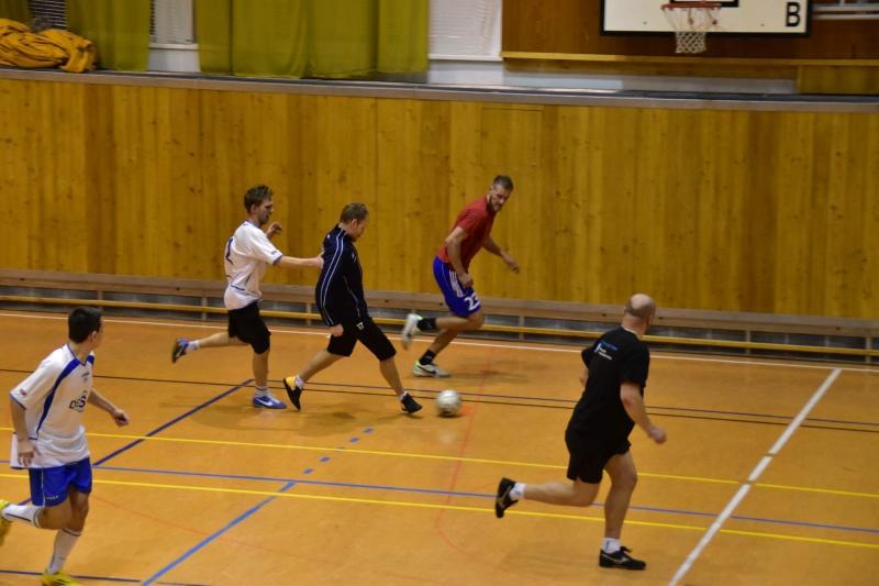 13. ročník tanvaldského turnaje NO - KO - KO.
