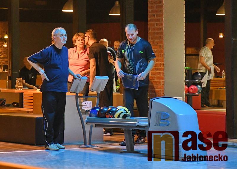 Otevřené mistrovství Liberce v bowlingu