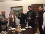 Jablonecký primátor se už sešel v roce 2018 i s představiteli církví