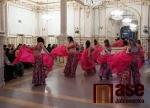 Taneční odpoledne v liberecké kavárně Pošta