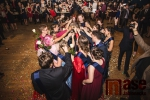 Maturitní ples SUPŠ Jablonec 2018