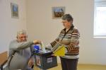 Vysoká volební účast se projevila také v jablonecké nemocnici
