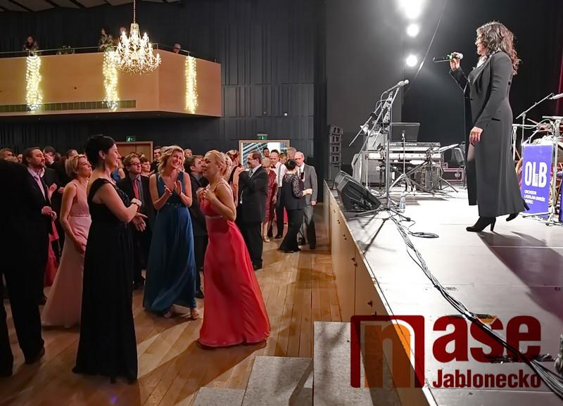 23. Ples města Jablonce nad Nisou