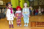 Obrazem: Dětský karneval v Tanvaldě