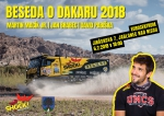 V Eurocentru bude beseda o Dakaru