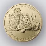 Jablonec je už 25 let mincovním městem