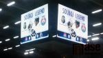 Utkání WSM Ligy HC Benátky nad Jizerou - HC Kladno