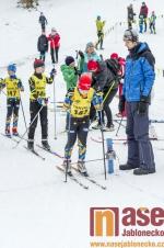 Přebor Libereckého kraje ve skicrossu na běžkách