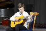 Pololetní koncert žáků ZUŠ Tanvald