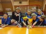 Žáci ZŠ Smržovka se úspěšně účastní mnoha sportovních soutěží