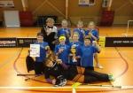 Žáci a žákyně Základní školy ve Smržovce při sportech a na turnajích