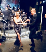 XII. Reprezentační ples Městského divadla Jablonec nad Nisou
