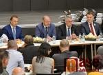 Jednání české vlády v Jablonci nad Nisou