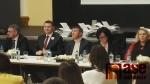Beseda české vlády s občany v Jablonci nad Nisou