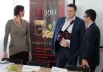 Představení Eliginu, bio-zázvorového extraktu v kapslích