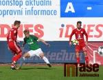FK Jablonec - SK Sigma Olomouc 0:0