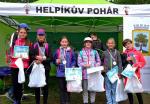 Krajské finále Helpíkova poháru v Jablonci