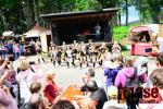 Prolínání - sen o Jizerských horách 2018 aneb Smržovský jarmark a den Jizerskohorských jídel