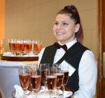 Absolventi Střední školy gastronomie a služeb ukázali své dovednosti