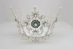 100 let republiky slaví Miss s korunkou kněžny Libuše