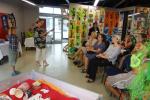 Aukce výtvarných prací dětí jabloneckých škol