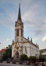 Obrazem: Noc kostelů v Jablonci 2018