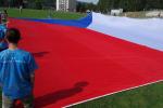 Krajské sportovní hry seniorů v Tanvaldě
