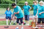 Obrazem: Krajské sportovní hry seniorů v Tanvaldě