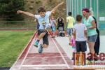 Obrazem: Sportovní dětský den v Tanvaldě