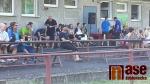 Finále krajského fotbalového poháru TJ Velké Hamry - FK Přepeře