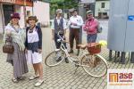 Spanilá jízda cyklostezkou Járy Cimrmana 2018